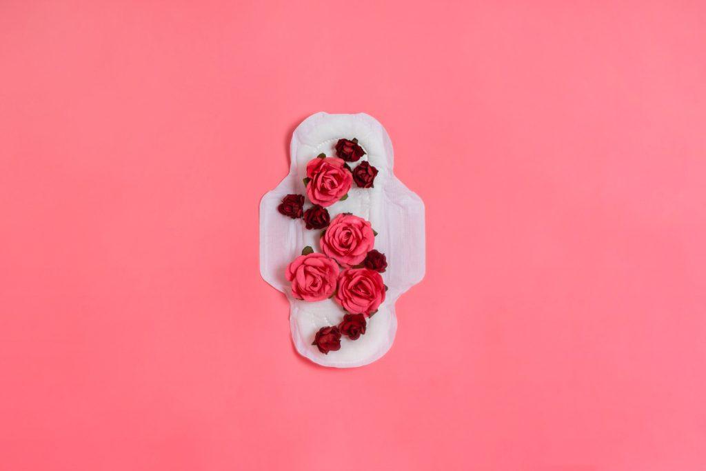 transar menstruada e perigoso
